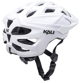 Kali Chakra Solo Fietshelm, matte white